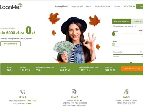 ReFinansowo – nowy sposób obejścia prawa przez Loan Me | Spółka zwraca 4130,30 zł
