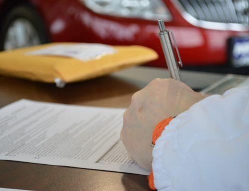 Formularz informacyjny dotyczący kredytu konsumenckiego